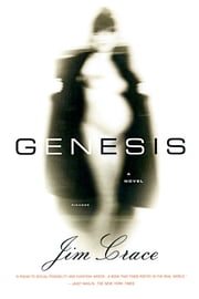 Genesis - A Novel ebook by Jim Crace