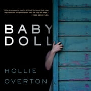 Baby Doll audiobook by Hollie Overton