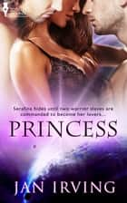 Princess ebook by Jan  Irving
