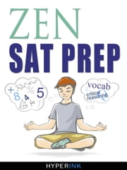 Zen SAT Prep ebook by Pam Allen