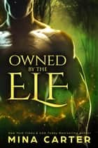 Owned by the Elf - Paranormal Fantasy Elf Romance ebook by Mina Carter