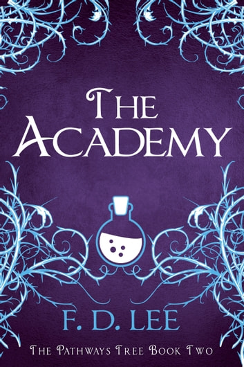 The Academy ebook by F. D. Lee