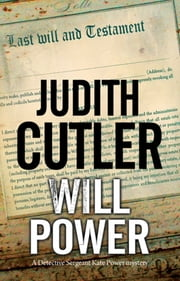 Will Power ebook by Judith Cutler