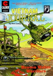 Vietnam Journal #9 ebook by Don Lomax