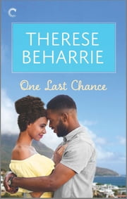 One Last Chance ebook by Therese Beharrie
