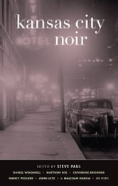 Kansas City Noir ebook by
