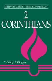 2 Corinthians ebook by V George Shillington