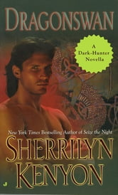 Dragonswan ebook by Sherrilyn Kenyon