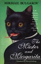 The Master and Margarita 電子書 by Mikhail Bulgakov