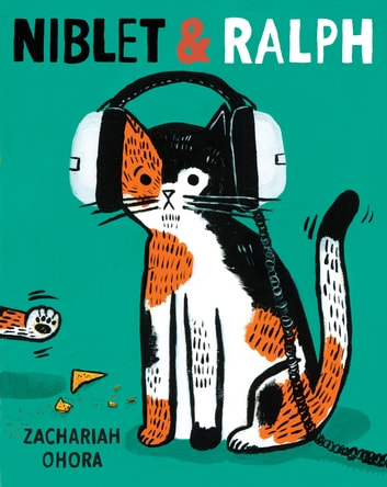 Niblet & Ralph ebook by Zachariah OHora