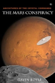 The Mars Conspiracy ebook by Gavin Boyle