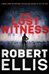 The Lost Witness ebook by Robert Ellis