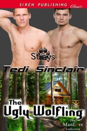 The Ugly Wolfling eBook by Tedi Sinclair