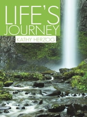 Life's Journey ebook by Kathy Herzog