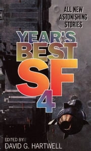 Year's Best SF 4 ebook by David G. Hartwell