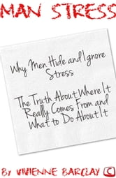 Man Stress ebook by Vivienne Barclay