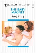The Baby Magnet ebook by Terry Essig