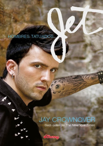 Jet ebook by Jay Crownover
