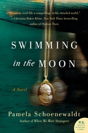 Swimming in the Moon - A Novel ebook by Pamela Schoenewaldt