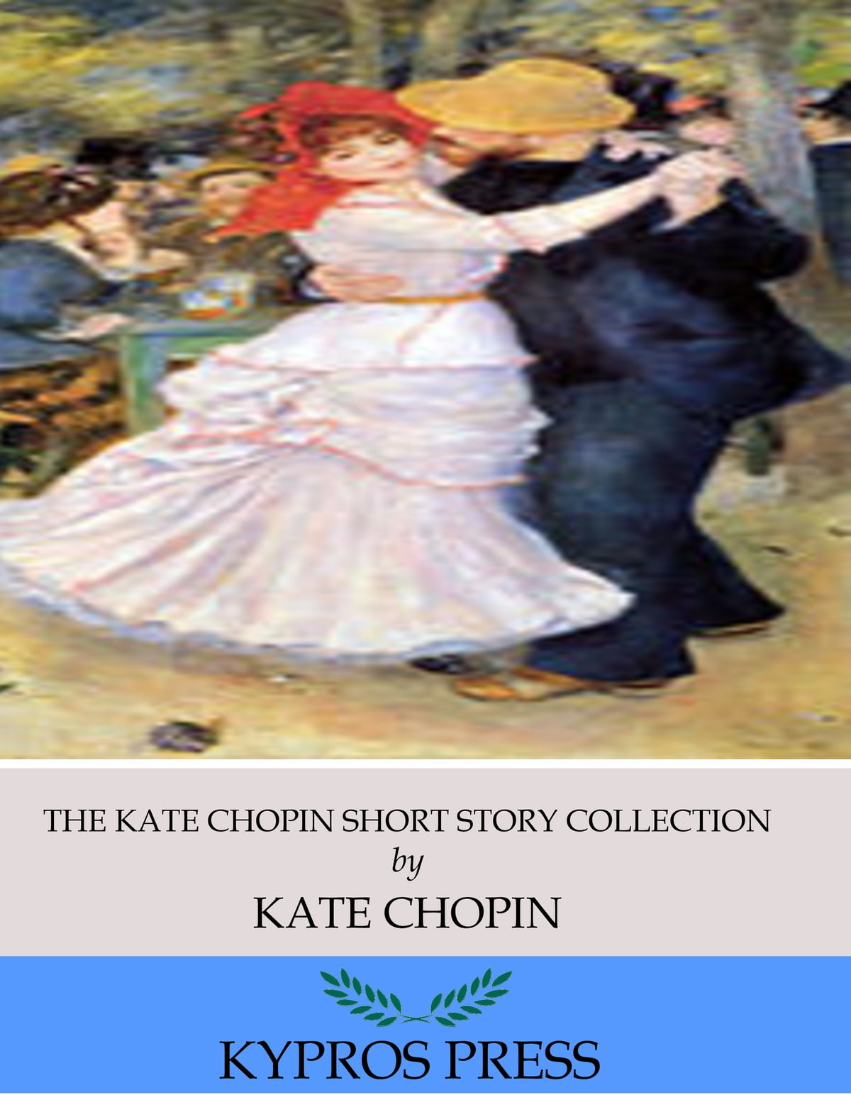 """kate chopin short stories 2018-10-9 """"the storm"""" is kate chopin's short story about a moment of passionate sex it is the sequel to """"at the 'cadian ball,"""" written six years earlier."""