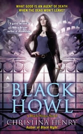 Black Howl ebook by Christina Henry