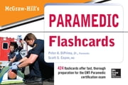 McGraw Hill's Paramedic Flashcards ebook by DiPrima Jr.,Scott S. Coyne