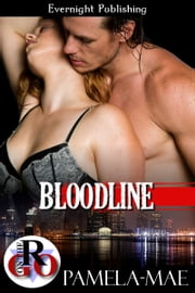 Bloodline ebook by Pamela-Mae