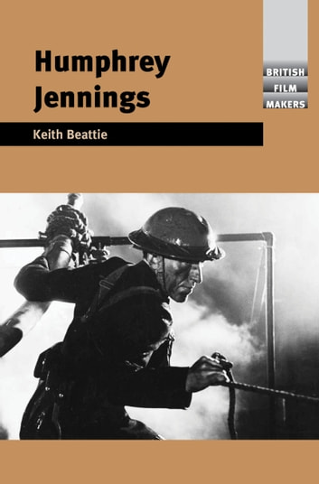 Humphrey Jennings ebook by Keith Beattie