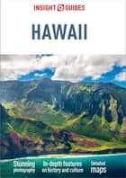 Insight Guides Hawaii ekitaplar by Insight Guides