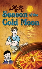 Season of the Cold Moon ebook by Dianne C. Stewart