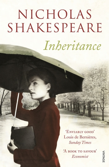 Inheritance ebook by Nicholas Shakespeare