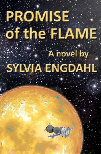 Promise of the Flame ebook by Sylvia Engdahl