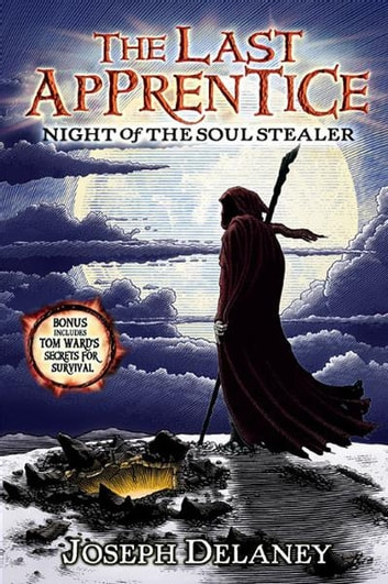 The Last Apprentice: Night of the Soul Stealer (Book 3) ebook by Joseph Delaney