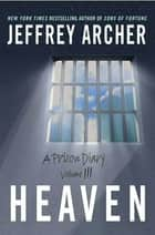 Heaven ebook by Jeffrey Archer