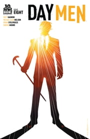 Day Men #8 ebook by Matt Gagnon,Michael Alan Nelson,Brian Stelfreeze