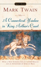 A Connecticut Yankee in King Arthur's Court ebook by Mark Twain,Edmund Reiss
