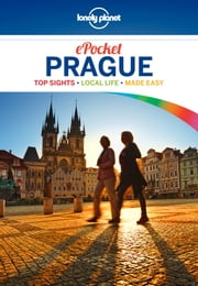 Lonely Planet Pocket Prague ebook by Lonely Planet,Mark Baker
