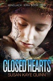 Closed Hearts E-bok by Susan Kaye Quinn