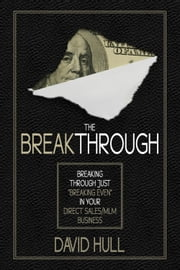 The Breakthrough ebook by David Hull