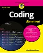 Coding For Dummies ebook by Nikhil Abraham