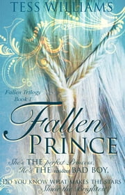 Fallen Prince - Fallen Trilogy book 1 ebook by Tess Williams