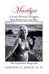Marilyn ebook by Gordon D. Jensen