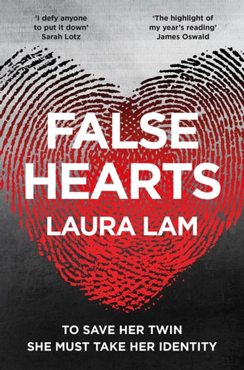 False Hearts ebook by Laura Lam