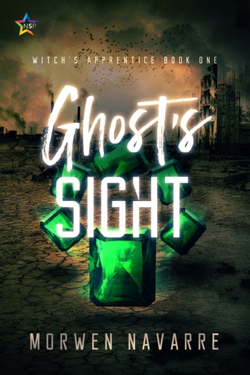 Ghost's Sight ebook by Morwen Navarre