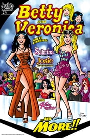 Betty & Veronica #271 ebook by Tom Defalco,Jeff Shultz,Tito Peña