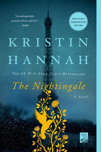 The Nightingale - A Novel 電子書 by Kristin Hannah