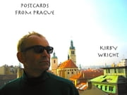 POSTCARDS FROM PRAGUE ebook by Kirby Wright
