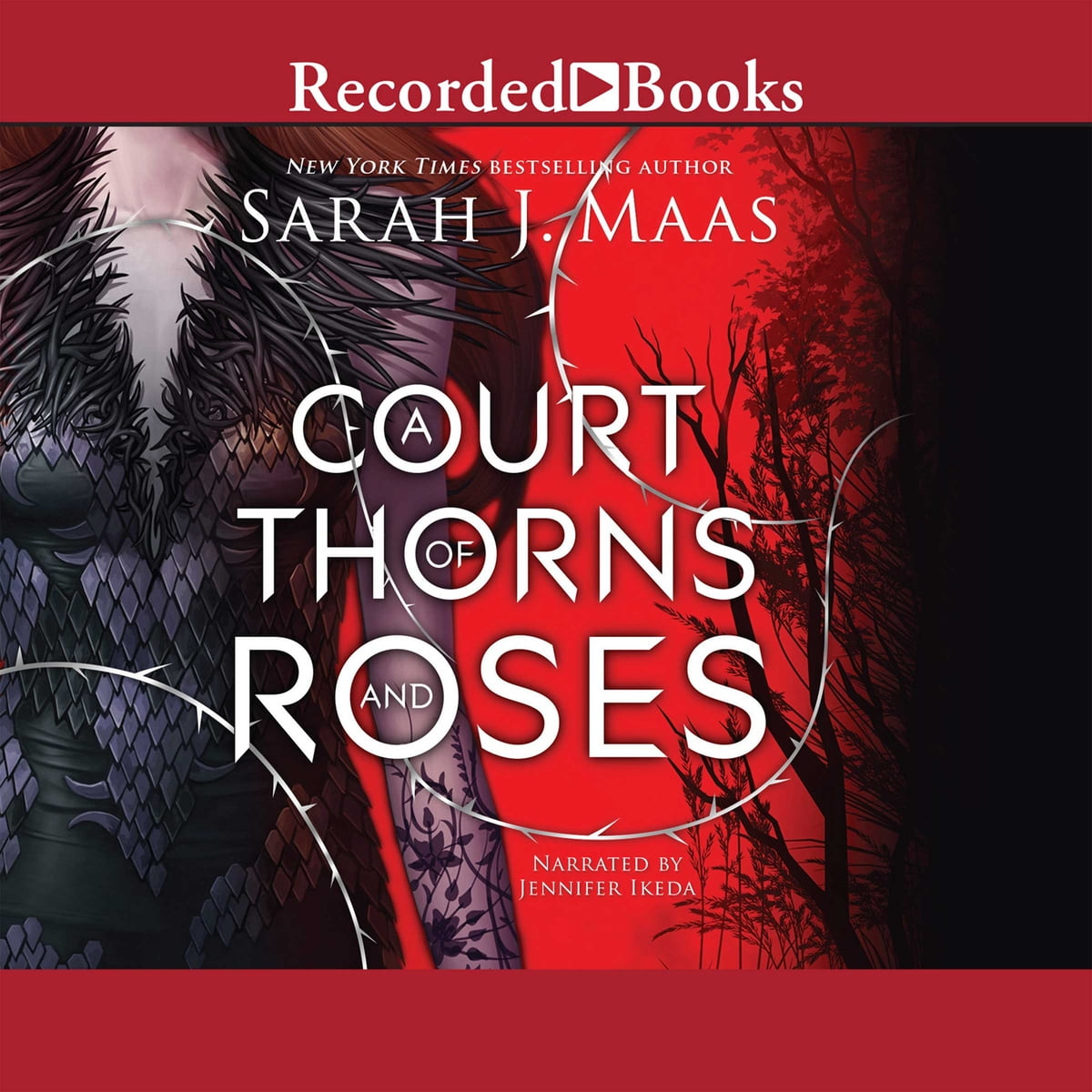 a court of thorns and roses free online