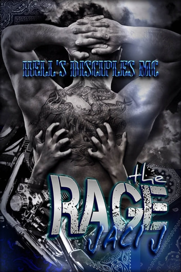 The Rage ebook by Jaclin Hammell