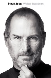 Steve Jobs ebook by Walter Isaacson